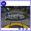 Stainless Steel Ring Forging Wind Power Tower Flange Wind Turbine Flange