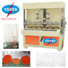 Automatic Plastic Cylinder Tube Curling Side Machine