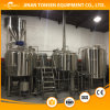 Commercial Draft Beer Brewery System Beer Fermentation 1200L