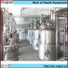Industrial Stainless Steel Fermentor