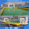 Most Popular Inflatable Water Soccer Field Inflatable Bubble Football Arena