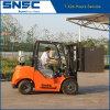Gas Forklift Factory 3.0 Ton LPG Forklift Price