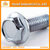 Stainless Steel Hex Flange Bolts DIN6921