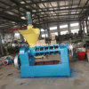 Big Capacity Low Oil Residue Screw Oil Press for Coconut