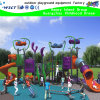 Discount New Design Playground Equipment (HK-50023)