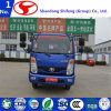 China Popular Light Dumper Truck with Lowest Price