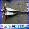5000kgs 5t Carbon Steel Marine Danforth Anchor