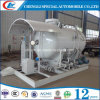 40000liters Dispenser 20ton LPG Filling Station 40cbm LPG Skid Station