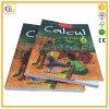 Colour Soft Cover Comic Book Printing (OEM-GL035)