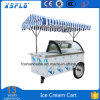Ice Cream Display Cases/Italian Ice Cream Cart