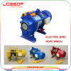Traveling Trolley 3 Ton Electric Wire Rope Hoists