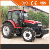 CE Approve Lutong 2WD Red Wheel Tractor