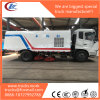 Dongfeng Garbage Container Truck Vacuum Road Sweeper