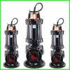Vertical Stainless Steel Sewage Pump