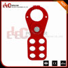 25mm High Quality Multi Safety Lockout Steel Hasp Lock with Hook