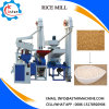 1000kg Per Hour Small Rice Mill Machine for Sale