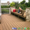 WPC Power Decking Which Can Withstand The Big Pressure