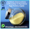 Factory Supply Top Quality Fentanyls Intermediates 1-Phenethyl-4-Piperidone Npp 39742-60-4