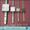 Alumnium Alloy Linear Guide Assembly (LGD6/ LGD6L - LGD16/ LGD16L)