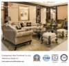 Star Hotel Furniture with Luxury Living Room Furniture Set (HL-2-5)