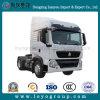 Sinotruk HOWO T5g 350HP 4X2 Tractor Truck