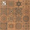 Brwon Color Artistic Ceramic Tiles for Decor