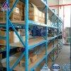 Warehouse Medium Duty Adjustable Plate Rack Shelf