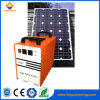 300W LED Solar System Solar Generator Sets for Household Lighting