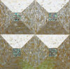 2017 Bisazza Shell Mosaic Mother of Pearl Mosaic Building Material
