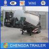 60tons Cement Flyash Bulk Tank Semi Trailer
