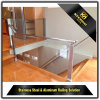 Modern Decoration 304 Stainless Steel Stair Balustrade