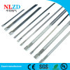 Free Samples Ball-Lock 304 /316 Metal Cable Ties Stainless Steel Cable Ties