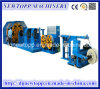 Cage-Type Planetary Strander Machine for High-Frequency Cable