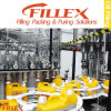 Lubricating Oil Filling and Packing Line