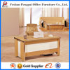 Brown Modern Office Table Made in China