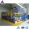 2 Levels Powder Coating Warehouse Mezzanine Rack