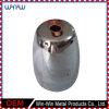 Deep Drawn Parts Olive Oval Shape Steel Cover (WW-DD022)