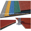Sports Rubber Flooring Athletic Rubber Running Track Material Field
