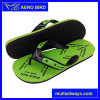 New Colorful Print PE Beach Slippers for Man