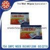 Len Clear Single Wet Wipe / Glasses Single Wet Tissue
