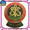 Metal Enamel Badge with Various Colors (m-EB29)