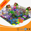 CE Approved Theme Park Soft Kids Indoor Playground (XJ1001-K7917)