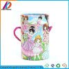China Supplier Cardboard Paper Gift Tube Pacakging with Handle