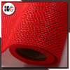 Anti Slip PVC S-Shaped Hollow Mat Useful Swimming Pool