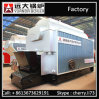 Industrial Coal Fired Steam Boiler Boiler for Garment Manufacturing