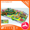 2016 New Kids Playground Equipment Indoor Playground Zone