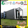 Hight Quality Comfortable Green Container House (XYJ-01)