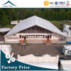 Modular Frame Clearspan Structure Hotel Marquee Tent with Clear Windows