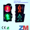 En12368 Approved High Flux LED Pedestrian Traffic Light / Traffic Signal