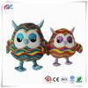 Cheap Hotsale Lazy Stuffed Owl Promotional Gifts